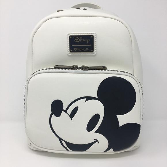 f4ed09beb9 Loungefly Classic Mickey Backpack